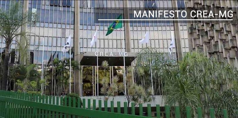 Manifesto da Frente Parlamentar em Defesa da Engenharia da Infraestrutura, do Desenvolvimento e dos Profissionais do Setor